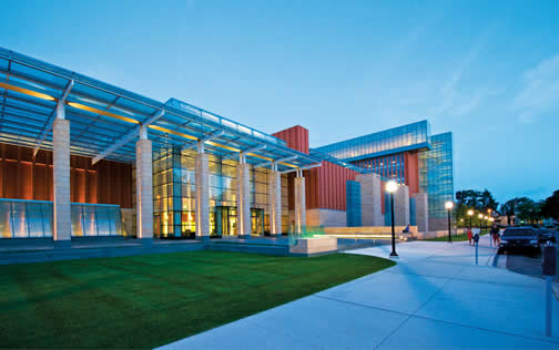 Ross School of Business, University of Michigan, uses SCiPM
