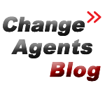 Change Agents Blog